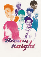 Dream Knight Netflix BR (Brazil)
