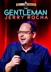 Gabriel Iglesias Presents The Gentleman Jerry Rocha Netflix ES (España)