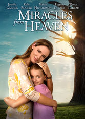 Miracles from Heaven Netflix ES (España)