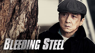 Bleeding Steel (2017) on Netflix in Ireland