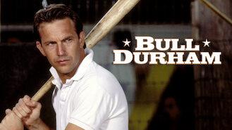 Bull Durham (1988) on Netflix in the UK