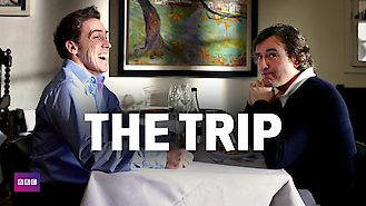 Is The Trip, Season 1 on Netflix?
