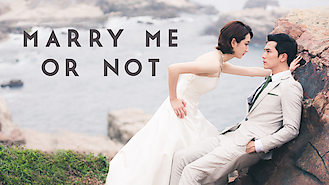 Is Marry Me, or Not? on Netflix South Korea?