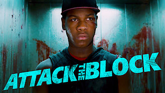 Is Attack the Block on Netflix?