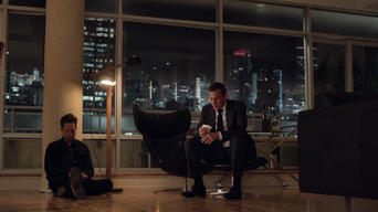 Suits: Season 5: 25th Hour