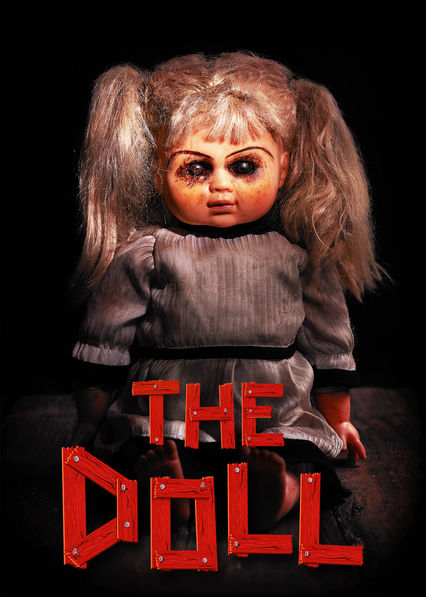 The Doll on Netflix UK