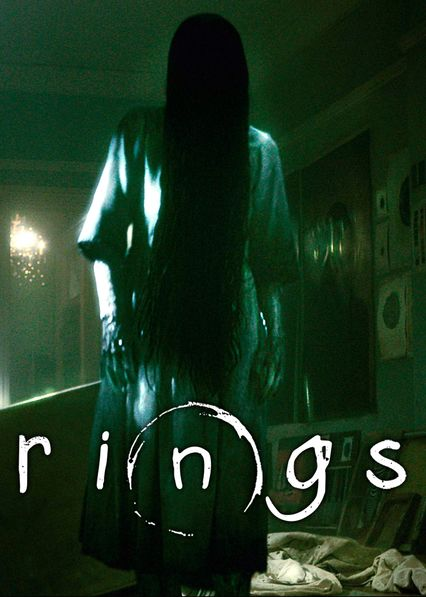 Rings on Netflix UK