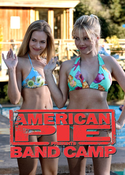 American Pie Presents: Band Camp on Netflix UK