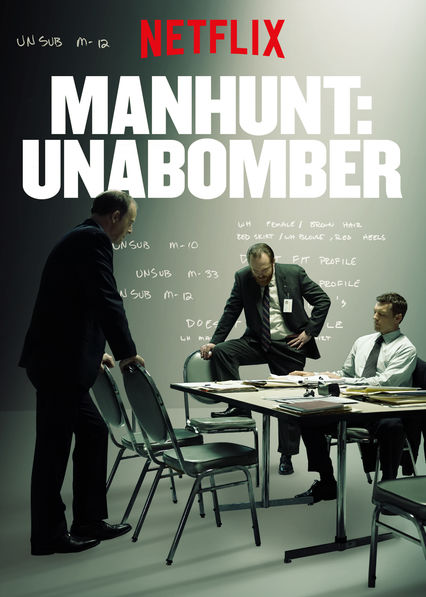 Manhunt on Netflix UK