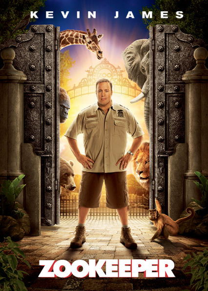 Zookeeper on Netflix UK