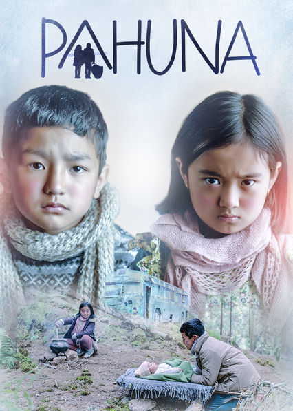 Pahuna on Netflix UK