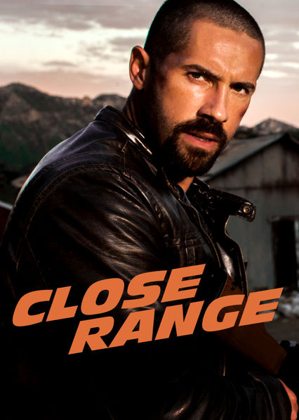 Close Range on Netflix UK