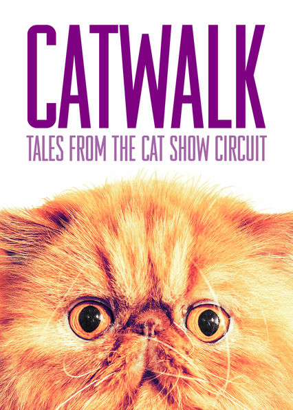 Catwalk: Tales from the Cat Show Circuit on Netflix UK