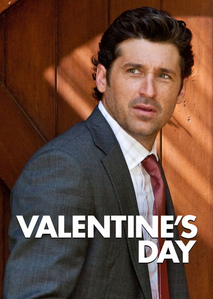 Valentine's Day on Netflix UK