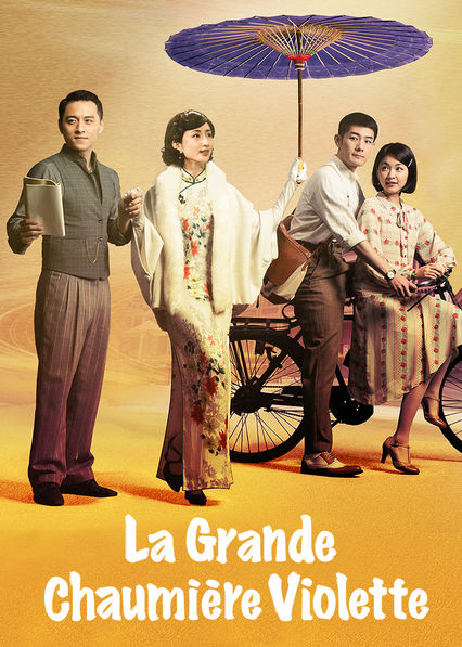 La Grande Chaumière Violette on Netflix UK