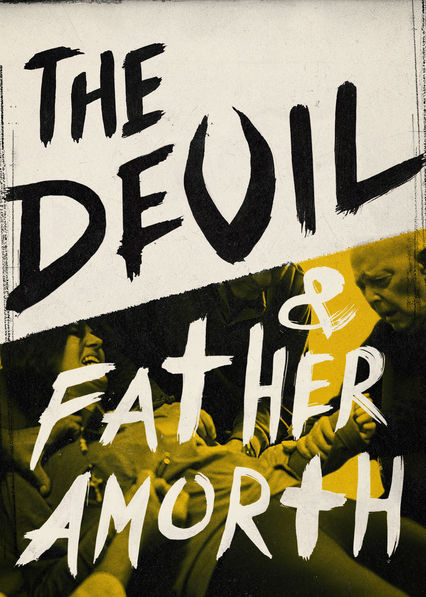 The Devil and Father Amorth