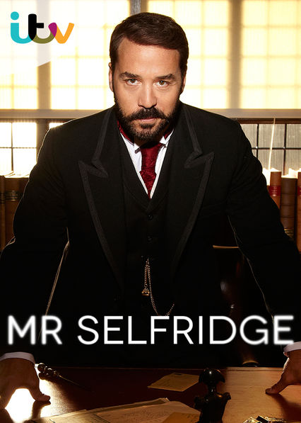 Mr. Selfridge (Mr. Selfridge)
