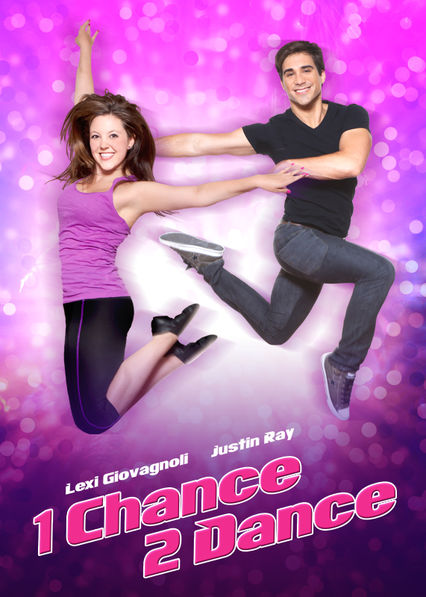 1 Chance 2 Dance on Netflix UK