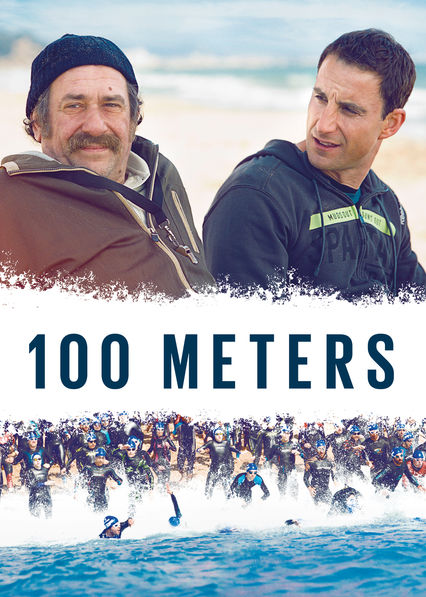 100 Metros on Netflix UK