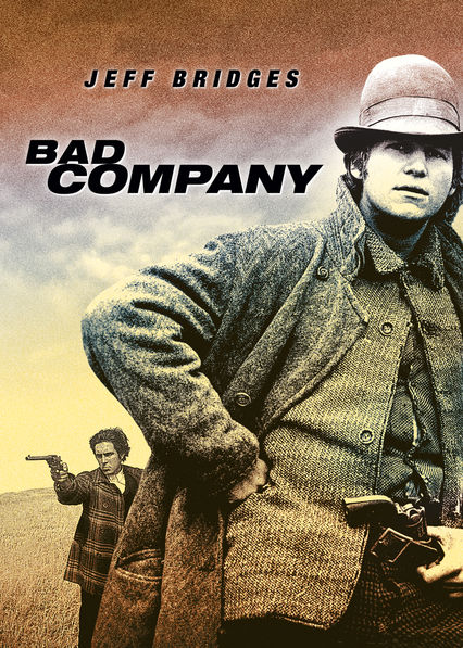Bad Company on Netflix UK
