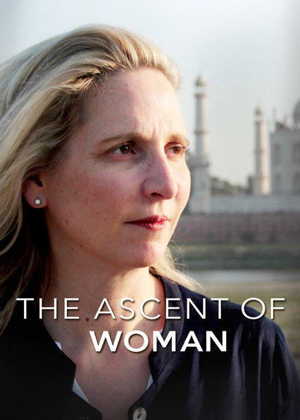 The Ascent of Woman
