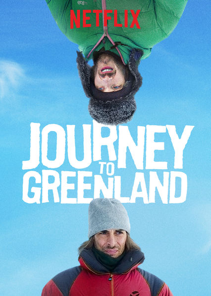 Journey to Greenland on Netflix UK