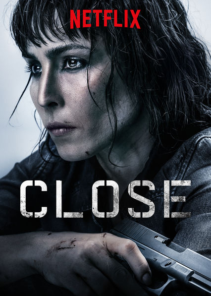 Close on Netflix UK