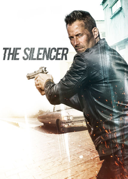Silencer on Netflix UK