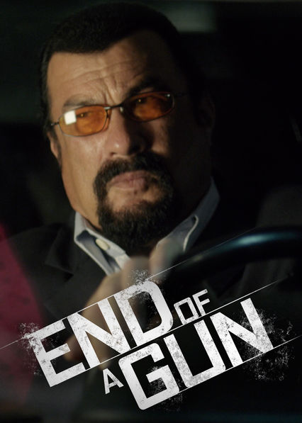 End of a Gun on Netflix UK