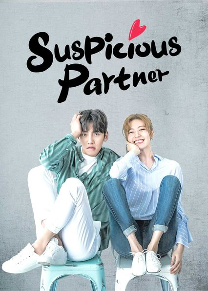 Suspicious Partner on Netflix UK