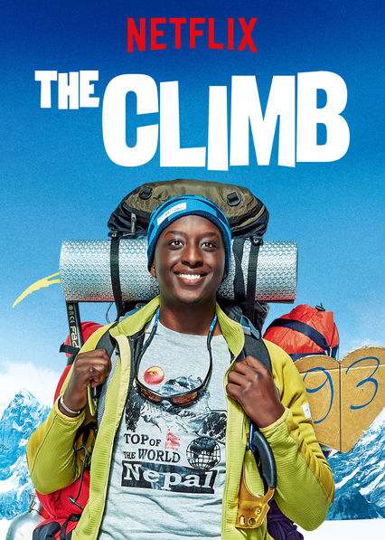 The Climb on Netflix UK
