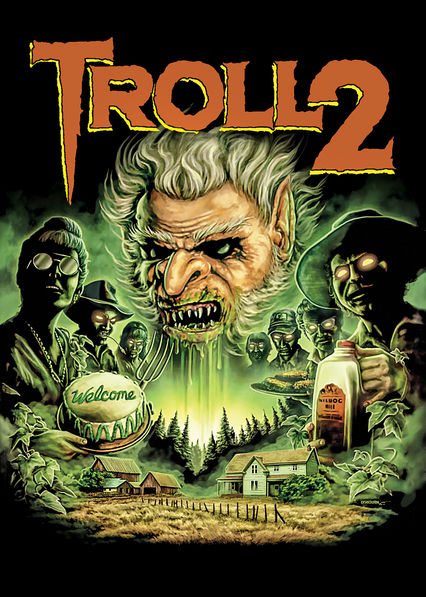 Troll 2 on Netflix UK