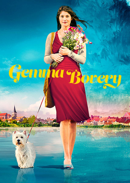 Gemma Bovery on Netflix UK