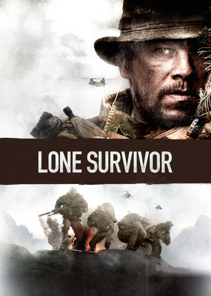 Lone Survivor on Netflix UK