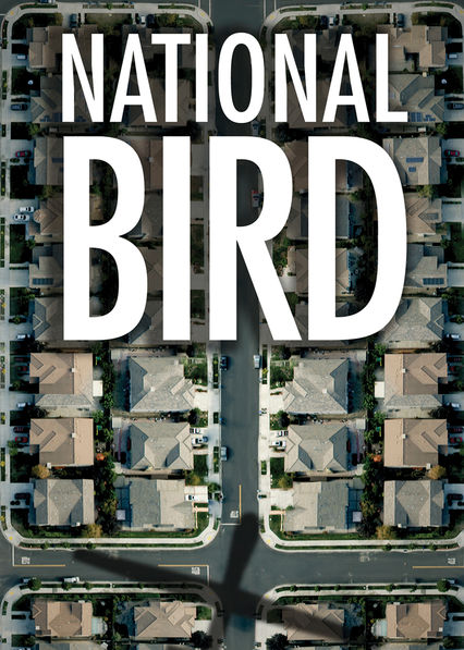 National Bird on Netflix UK