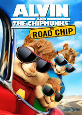 Alvin and the Chipmunks: The Road Chip Netflix ES (España)