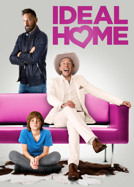 Ideal Home on Netflix UK