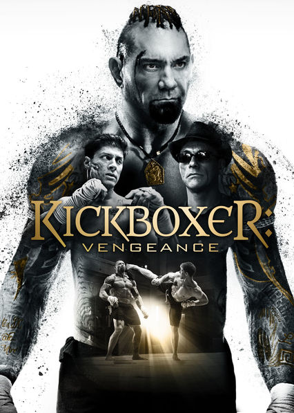 Kickboxer: Vengeance on Netflix UK