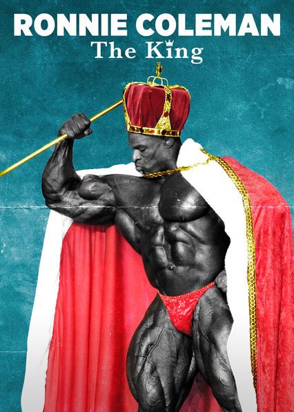 Ronnie Coleman: The King on Netflix UK