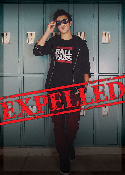 Expelled on Netflix UK