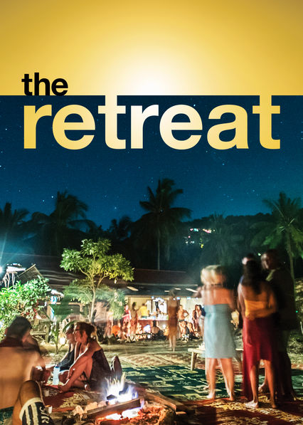 The Retreat with Nick Knowles on Netflix UK