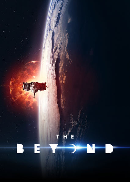The Beyond