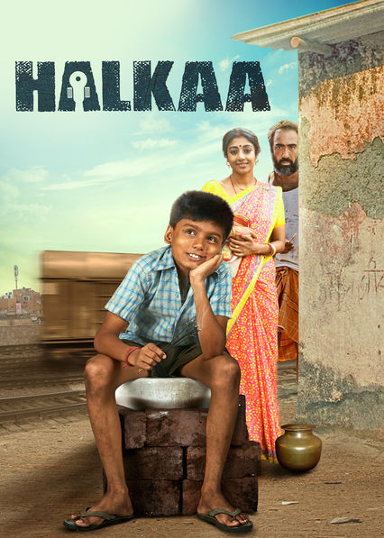 Halkaa on Netflix UK