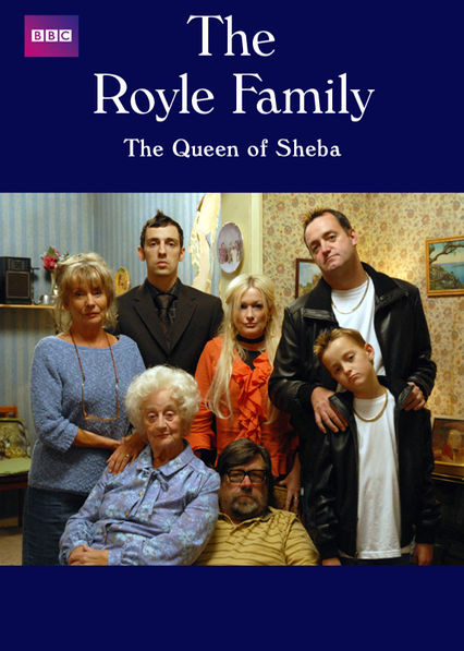 The Royle Family: The Queen of Sheba on Netflix UK