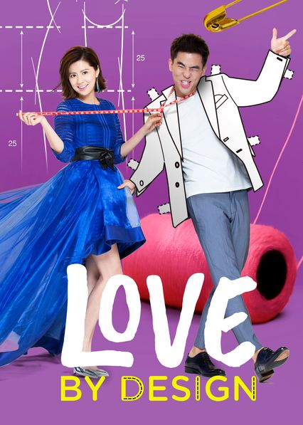 Love by Design on Netflix UK