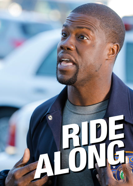 Ride Along on Netflix UK
