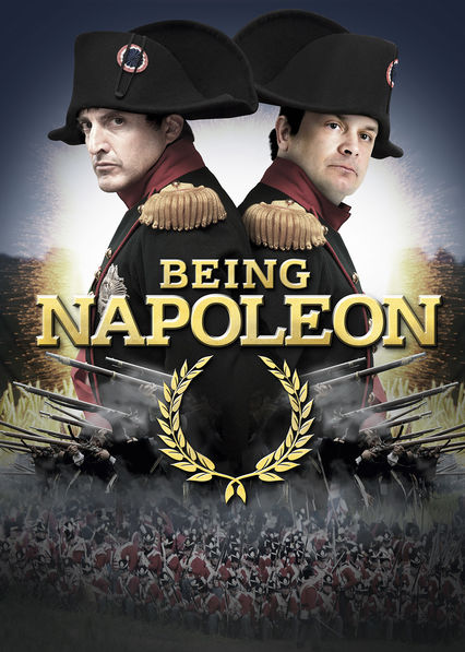 Being Napoleon on Netflix