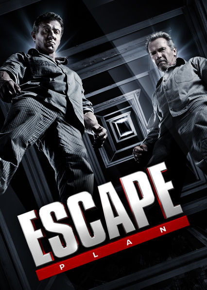 Escape Plan on Netflix UK