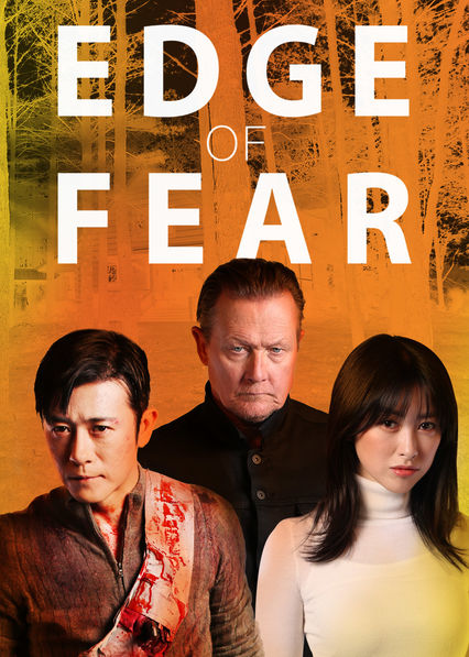 Edge of Fear on Netflix UK