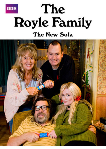 The Royle Family: The New Sofa